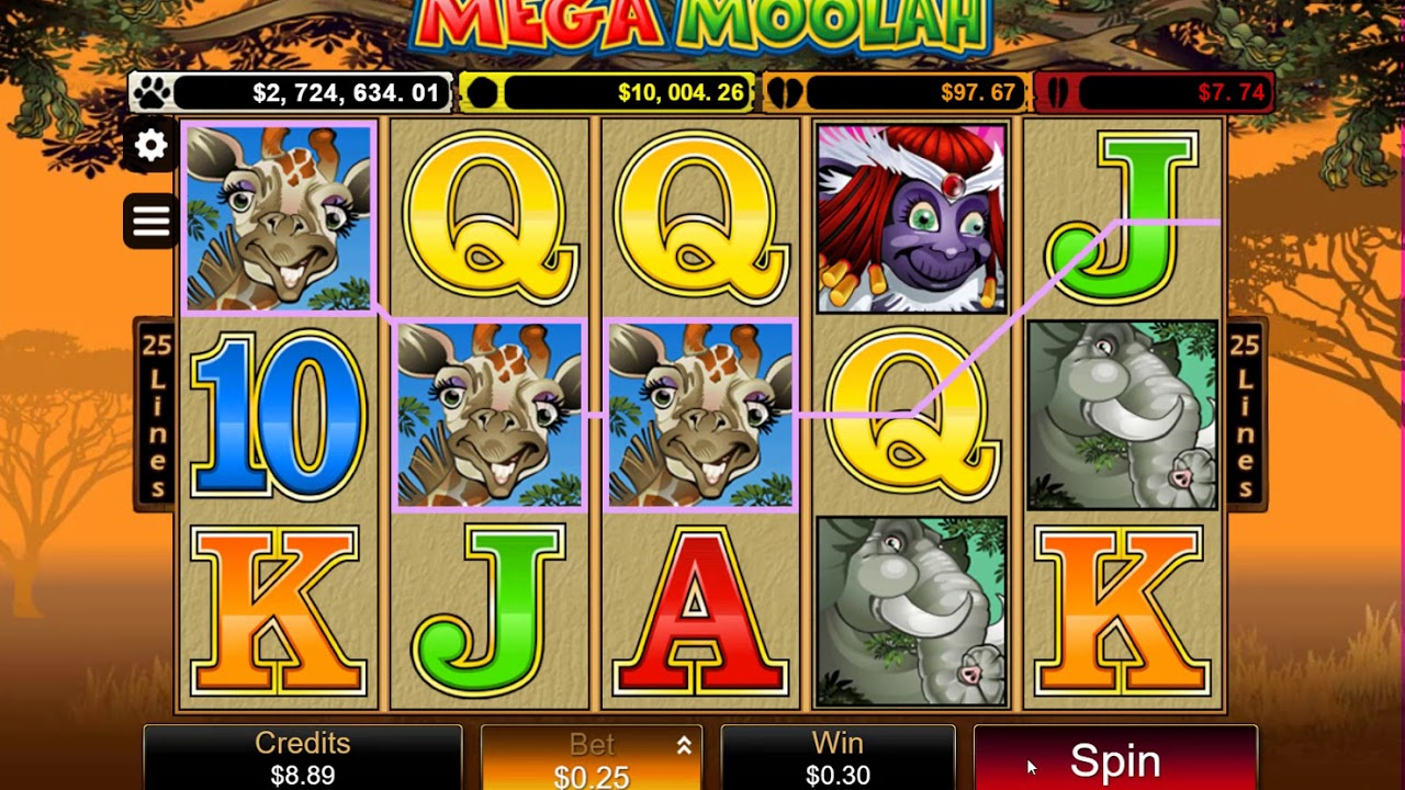 Golden tiger casino review